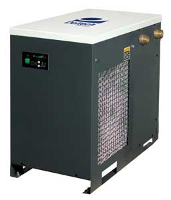 400 CFM / 75 HP AIR COMPRESSOR REFRIGERATED AIR DRYER