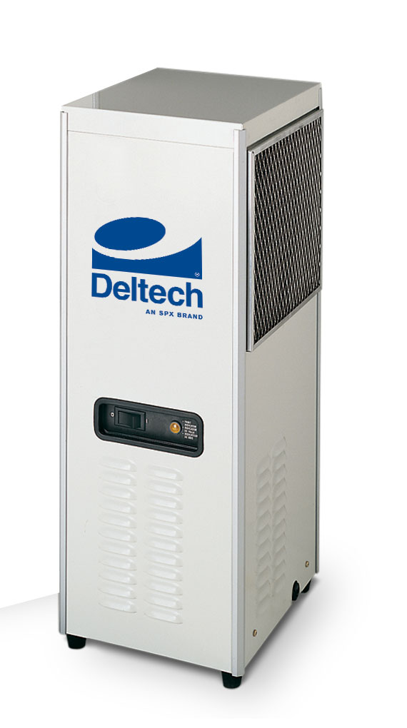 25 Cfm 7 5 Hp Air Compressor Hi Temp Refrigerated Air Dryer