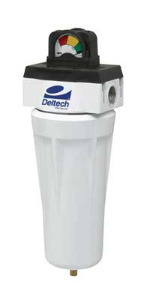 Deltech DF Series Filters