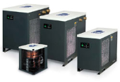Deltech Air Dryers
