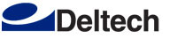 Deltech Refrigerated Air Dryer Logo