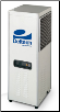 Deltech High Inlet Temperature Refrigerated Air Dryers